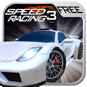Speed Racing Ultimate 3 Free icon do Jogo