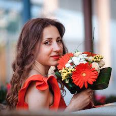 Wedding photographer Marina Eremenko (eremenko1992). Photo of 16.08.2017