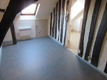Studio 17,55 m2