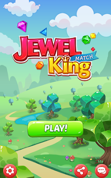 Jewel Match King
