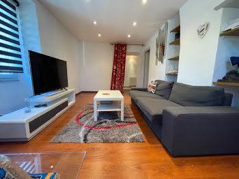 appartement à Meillerie (74)