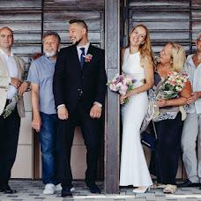 Wedding photographer Andrey Khomenko (akhomenko). Photo of 10.01.2017