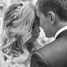 Wedding photographer Darya Isakova (Dariaisak). Photo of 03.10.2016