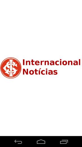 Internacional Notícias