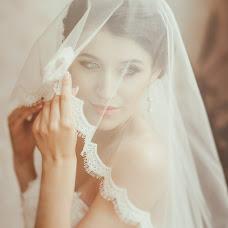 Wedding photographer Roman Kostyuchenko (ramonik). Photo of 01.07.2015