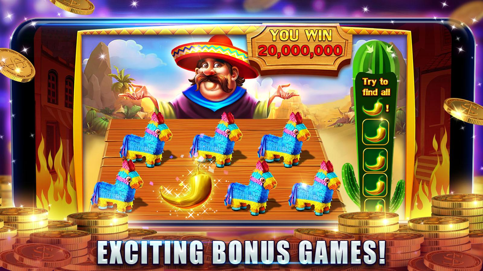 slots free slots free game