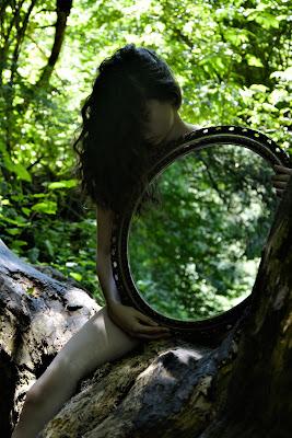 Una Fata nel bosco di Nut