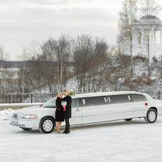 Wedding photographer Andrey Zakharischev (Fotosahar). Photo of 29.11.2018