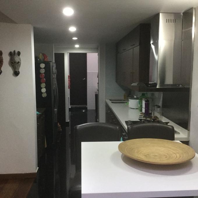 apartamento en venta los balsos 585-2736