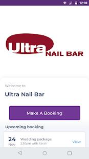 Ultra Nail Bar - náhled