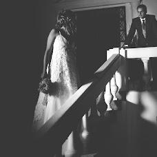 Wedding photographer Pablo Faúndez (pfaundez). Photo of 24.04.2015