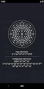 Tabla Periódica 2019 PRO: Química 3