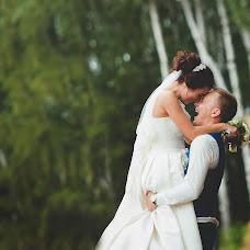 Wedding photographer Mikhail Starchenkov (Starchenkov). Photo of 14.12.2015
