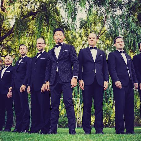 Fotógrafo de bodas Niko Skavonne (NikoSkavonne). Foto del 25.11.2016