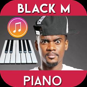 Black M Piano