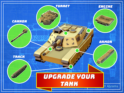 Tanks.io- screenshot thumbnail