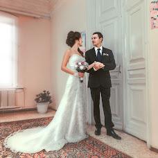 Wedding photographer Dmitriy Rasskazov (DRasskazov). Photo of 29.10.2015