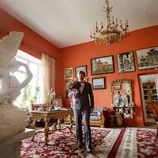 Wedding photographer Natasha Labuzova (Olina). Photo of 04.04.2016