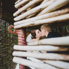 Wedding photographer Aleksandr Likhachev (llfoto). Photo of 14.12.2015