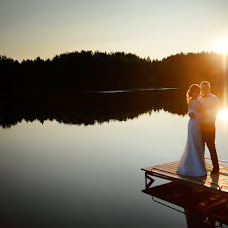 Wedding photographer Ivan Balabanov (ivando). Photo of 21.07.2015