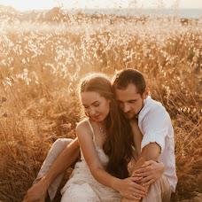 Wedding photographer Ruslana Makarenko (mlunushka). Photo of 17.09.2018