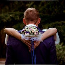 Wedding photographer Oleg Kuznecov (iney). Photo of 09.11.2015