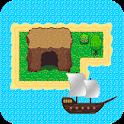 Survival RPG: Lost Treasure Adventure Retro 2d icon