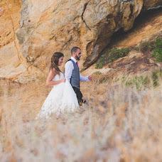 Wedding photographer Carmela Producciones (carmelaproducci). Photo of 23.09.2015
