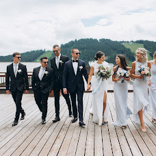 Wedding photographer Volodymyr Harasymiv (VHarasymiv). Photo of 14.09.2018