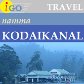 Travel Kodaikanal