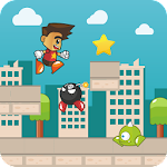 City Run Icon