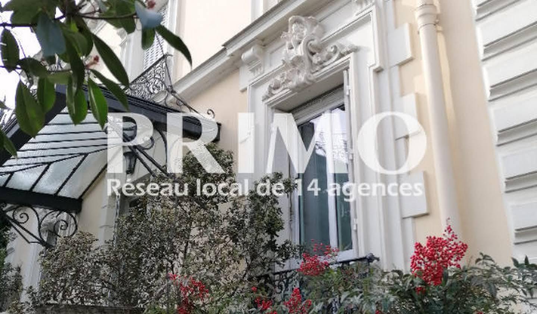 House Bourg-la-Reine