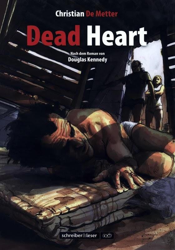 Dead Heart (2013)