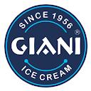 Giani Ice-cream, Munirka, New Delhi logo