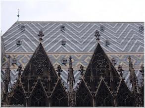 Photo: Catedral de San Esteban. Viena. http://www.viajesenfamilia.it/