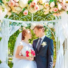 Wedding photographer Igor Karpov (unusuallin). Photo of 01.11.2017