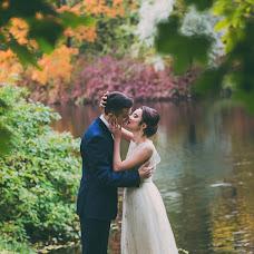 Wedding photographer Katerina Sokova (SOKOVA). Photo of 08.06.2015