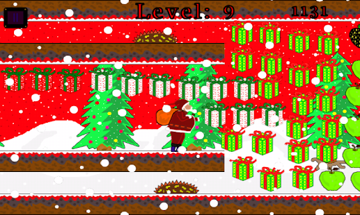 Santa Island- screenshot thumbnail