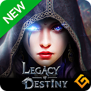Legacy of Destiny - Most fair and romantic MMORPG