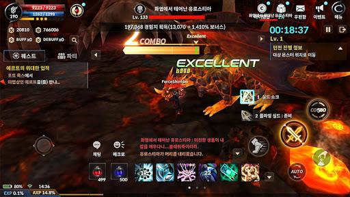 uce74ubc1c ubaa8ubc14uc77c (CABAL Mobile) apkdebit screenshots 7