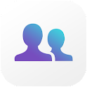 Clean up Duplicate Contacts icon