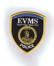 Photo: Eastern Virginia Medical School Police