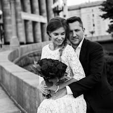 Wedding photographer Irina Safronova (safronice). Photo of 24.09.2016