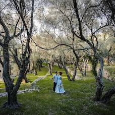 Wedding photographer Alina Petrina (PetrynaAlina). Photo of 07.07.2017