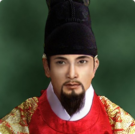4 Most Handsome Visual Kings of Korea In The Joseon Dynasty