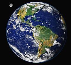 Photo: La Tierra