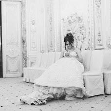 Wedding photographer Nikita Dakelin (dakelin). Photo of 10.10.2018