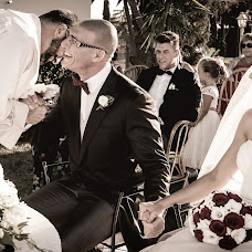 Wedding photographer Fabio Silva (fabiosilva). Photo of 08.08.2017