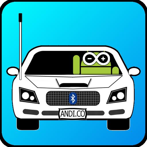 Arduino Bluetooth RC Car - Apps on Google Play