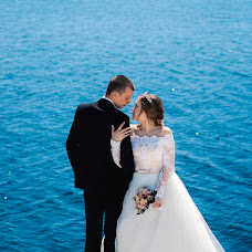 Wedding photographer Rustem Acherov (Acherov). Photo of 13.08.2018
